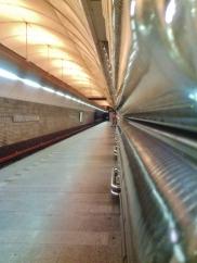 Sárga metró 2.