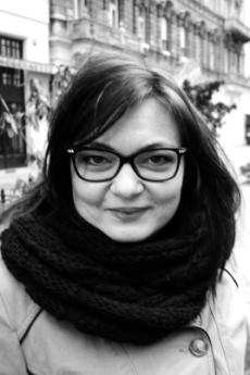 Szeifert Natália (fotó: Csuhai István)