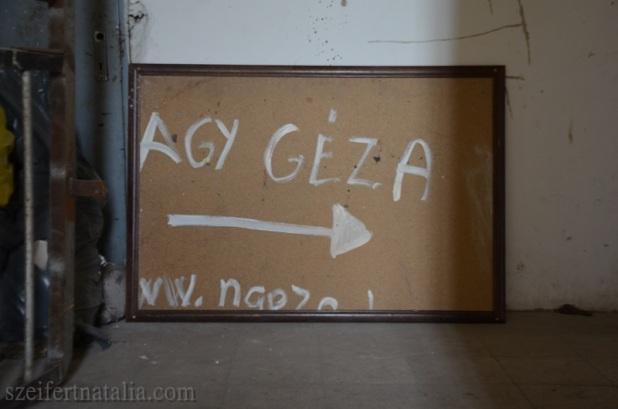 Agy Géza
