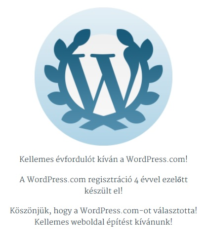 wordpress4ev