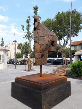 Bernard Bezzina, Saint-Tropez