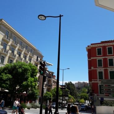 Első fotóm Monacóban