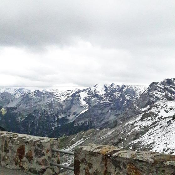 Alpok, Stelvio
