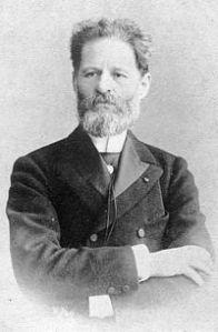 Márk Antokolszkij