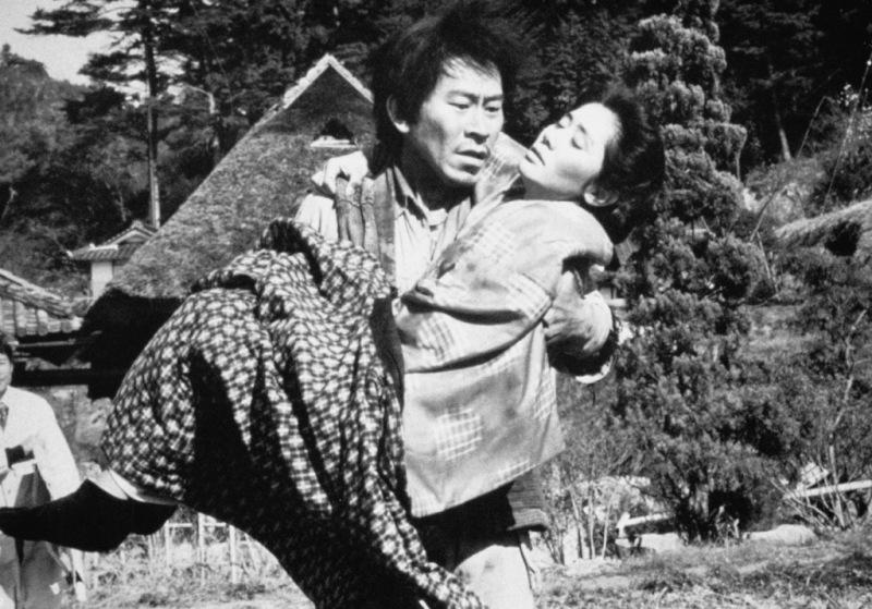 Kuroi ame (1989)
